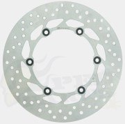 Rear Brake Disc - Yamaha TMAX 500cc 08-11