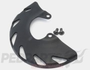 Rear Brake Disc Cover - Polini Minimoto