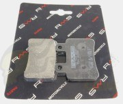 Rear Brake Pads - Peugeot Jetforce 125cc