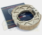 Rear Brake Shoes - Piaggio/ Aprilia 125cc