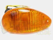 Rear Indicators Orange - Vespa ET2 & ET4