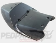 Rear Seat Unit Black - Polini Minimoto
