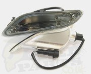 Rear Smoked Indicators - Vespa Primavera/ Sprint