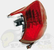 Rear Tail Light Brake Lens - Aprilia SR 50R