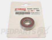 Rear Wheel Bearing- Yamaha Aerox/ Minarelli