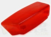 Red Rear light Lens - Yamaha Stunt/ Slider