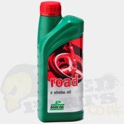 Road 2 Stroke Oil- Rock Oil