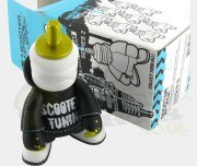 Scooter-Attack 3-Inch Thread-To-Head Toy