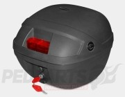 Scooter/ Motorcycle Luggage Top Box- Coocase