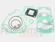 Series 2 Engine Gasket Set - Polini Minimoto