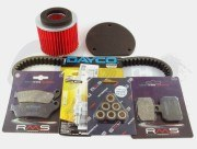 Service Kit - Yamaha Majesty 125cc