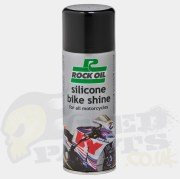 Silicone Bike Shine- Rock Oil
