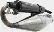 Stage6 Pro Replica Exhaust System - CPI 50cc