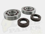 Stage6 R/T Bearing & Seal Kit - Piaggio