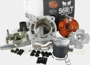 Stage6 R/T Big Bore 95cc Cylinder Kit - Minarelli