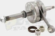 Stage6 R/T Big Bore Crankshaft - Piaggio