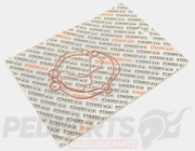 Stage6 R/T Gear Cover Gaskets- Aerox/ Minarelli