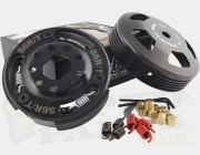 Stage6 R/T Oversize Clutch/Bell Kit Set-Piaggio
