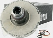 R/T Oversize Torque Rear Pulley