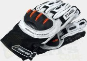 Stage6 Racing Leather Gloves
