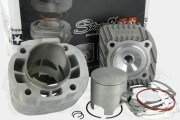Stage6 Racing MKII Cylinder Kit - 12mm Chinese 2 Stroke incl. CPI