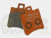 Stage6 Racing S10 Brake Pads