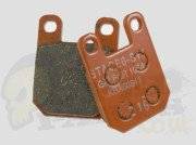 Stage6 Racing S11 Brake Pads (Peugeot)