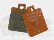 Stage6 Racing S14 Brake Pads