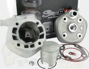 Stage6 Sport Pro MKII Cylinder Kit - Aerox/ Minarelli Liquid Cooled