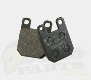 Stage6 Sport S11 Brake Pads (Peugeot)