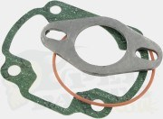 Stage6 Streetrace Gasket Set - Jog/ Minarelli Air Cooled