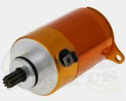 Starter Motor Reinforced - Chinese GY6 125cc