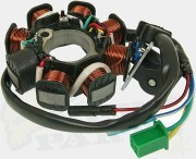 Stator Assembly - 125cc Chinese