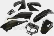 Derbi Senda Body Panels Kits