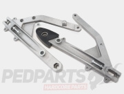 Swing Arm Set - Polini Minimoto