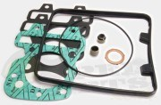 Top End Gasket Set - Piaggio 4-Stroke
