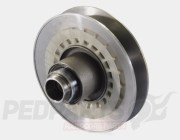 Torque Drive/ Rear Pulley Fan - Piaggio/ Yamaha