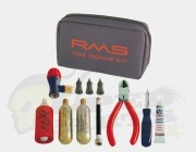 Emergency Tubeless Tyre Repair Kit