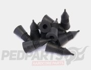 Tyre Puncture Repair Plugs - Pack 10