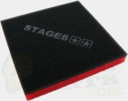 Universal Stage6 Double Layer Air Filter