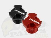 Voca Racing Oil Filler Cap - Derbi