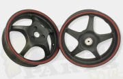 Yamaha Aerox Wheels