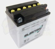 YB10L-BP Motorcycle Battery