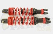 YSS DTG Gas Rear Shocks - Honda SH125 10>