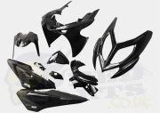 Yamaha Aerox 2013 - Panels/ Fairing Set Kit
