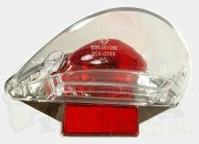 Yamaha Aerox Clear Rear Light Unit