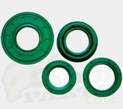 Yamaha Aerox/ Minarelli Crankshaft Oil Seals Kit