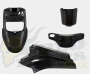 Yamaha BWS 50cc - 4 Piece Body Panels Fairing Kit