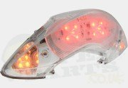 Yamaha Jog Rear LED Lexus Style Rear Light