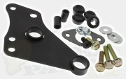 Yasuni R Exhaust System Bracket - Peugeot Speedfight